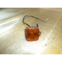 CLIGNOTANT AVANT DROIT 125 MTX