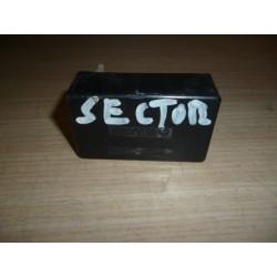 CDI 125 SECTOR REF: KG7 04.98