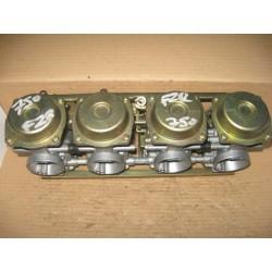 Rampe carburateur Yamaha 750FZR