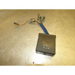 CDI 125 TDR