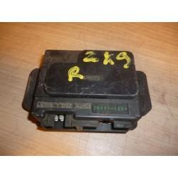 BOITE A FUSIBLES ZX9R REF: 26021-1094