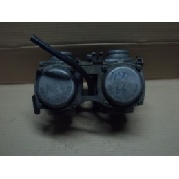 Rampe de carburateurs SUZUKI 450 GS