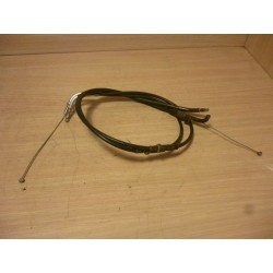 CABLE ACCELERATEUR Z 750 2006