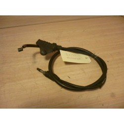 CABLE EMBRAYAGE GSXF 750 98