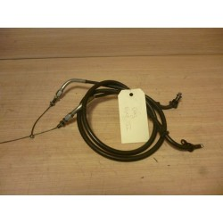 CABLE ACCELERATEUR GSXF 750 98