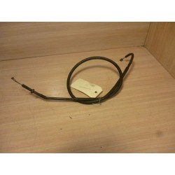 CABLE EMBRAYAGE 500 GPZ 93