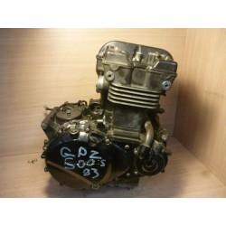 MOTEUR 500 GPZ 93