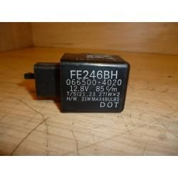 CENTRALE CLIGONTANTS 1200 ZZR