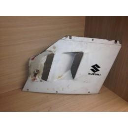 Flanc droit GSXR 1100 89/90