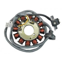 STATOR BOOSTER 2004