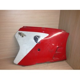 Sabot droit GSXR 1100 88