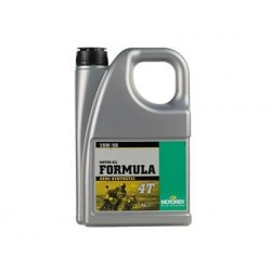 HUILE FORMULA 4T 15W50 4LITRE
