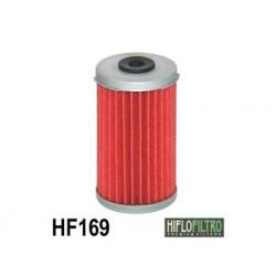 FILTRE A HUILE HF169