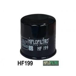 FILTRE A HUILE HF199