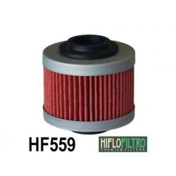 FILTRE A HUILE HF559