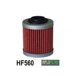 FILTRE A HUILE HF560
