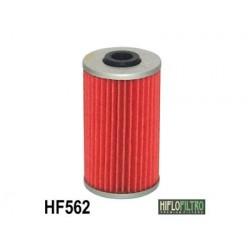 FILTRE A HUILE HF562