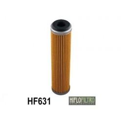 FILTRE A HUILE HF631