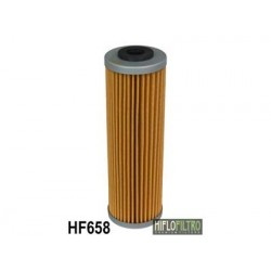 FILTRE A HUILE HF658