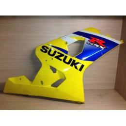 FLANC DROIT Suzuki GSXR 600 K5