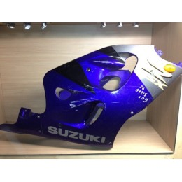 CARENAGE FLANC GSXR Suzuki 600 SRAD 96