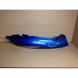 DEMI COQUE ARRIERE GAUCHE Suzuki 600 GSXF 98/99