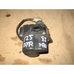 Moteur de valve Yamaha 125 DTR 88