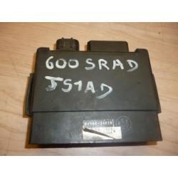 CDI 600 GSXR SRAD