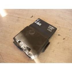 CDI 600 CBR PC25