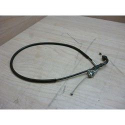 CABLE ACCELERATEUR NC 700