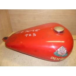 RESERVOIR 125 RED ROSE