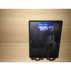 CDI 1100 GSX G