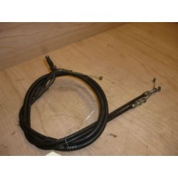 CABLE ACCELERATEUR 250 CM