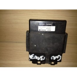 CDI 600 BANDIT