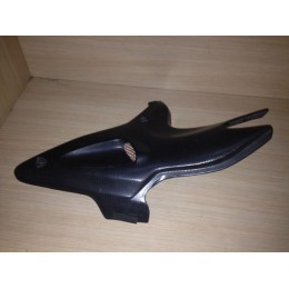 Flanc lateral droit CAGIVA 125 RAPTOR