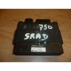 CDI 750 SRAD