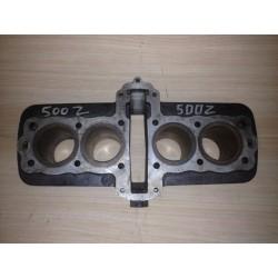 Cylindre 500 Z