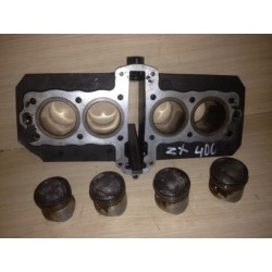 Cylindre piston 400 ZX