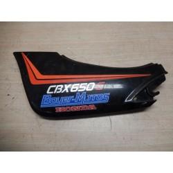 FLANC GAUCHE 650 CBX