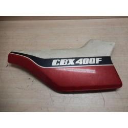 FLANC DROITE 400 CBX