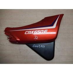 FLANC DROITE 650 CBX