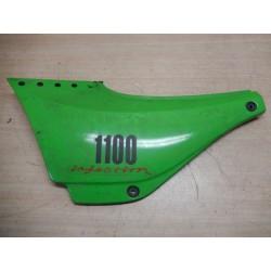 FLANC GAUCHE 1100 GPZ