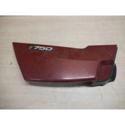 FLANC DROIT 750 Z