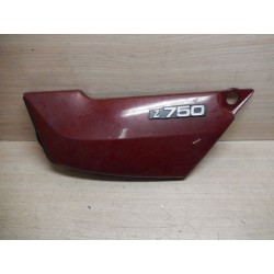 FLANC GAUCHE 750 Z