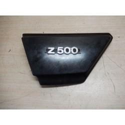 FLANC GAUCHE 500 Z