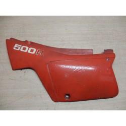 FLANC GAUCHE 500 XLR