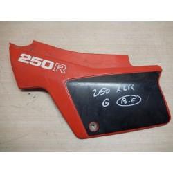 FLANC GAUCHE 250 XLR