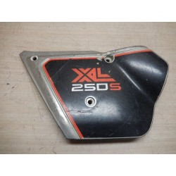 FLANC DROIT 250 XLS