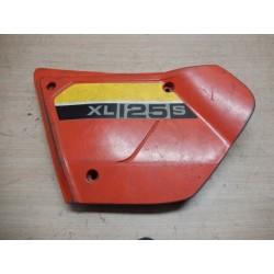 FLANC DROIT 125 XL