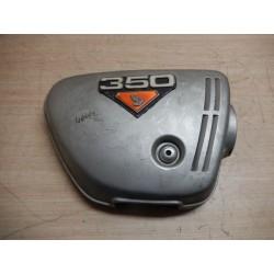 FLANC DROIT CB 350